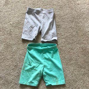 Girls Size 5T Shorts Bundle